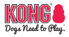 KONG logo with Tag Line
